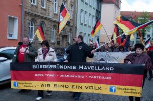 Bürgerbündnis Havelland @ Rathenow | Rathenow | Brandenburg | Deutschland