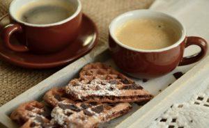 Pro Deutschland - Kaffee und Kuchen @ Berlin-Marzahn | Berlin | Berlin | Deutschland
