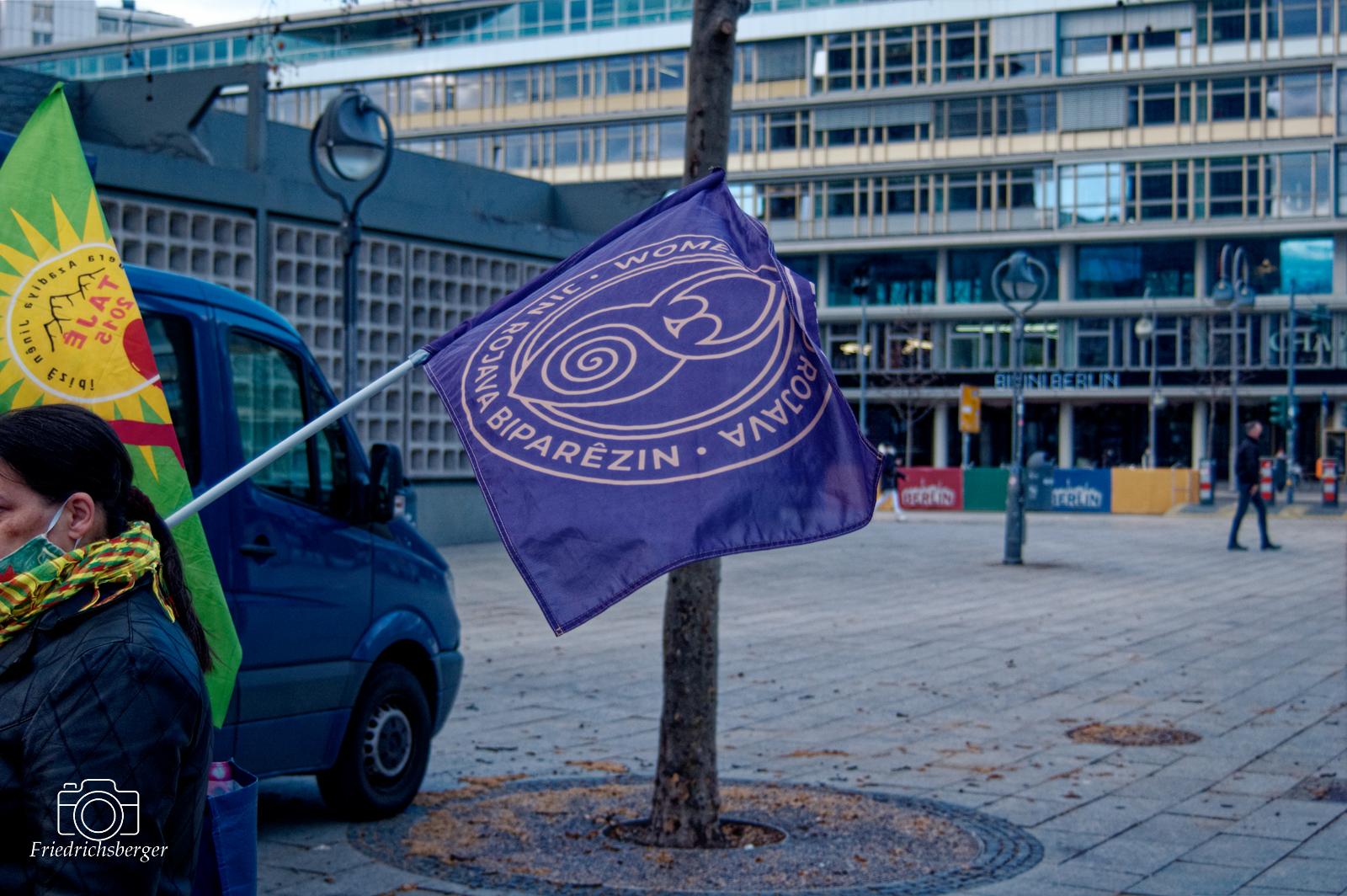 2021-03-16 - Berlin -Gedenken an Halabadje