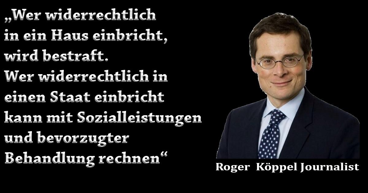 Zitat - Koeppel
